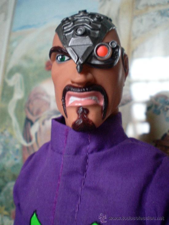 ACTION MAN DOCTOR X HASBRO (Juguetes - Figuras de Acción - Action Man)