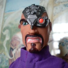 Action man: ACTION MAN DOCTOR X HASBRO. Lote 36224807
