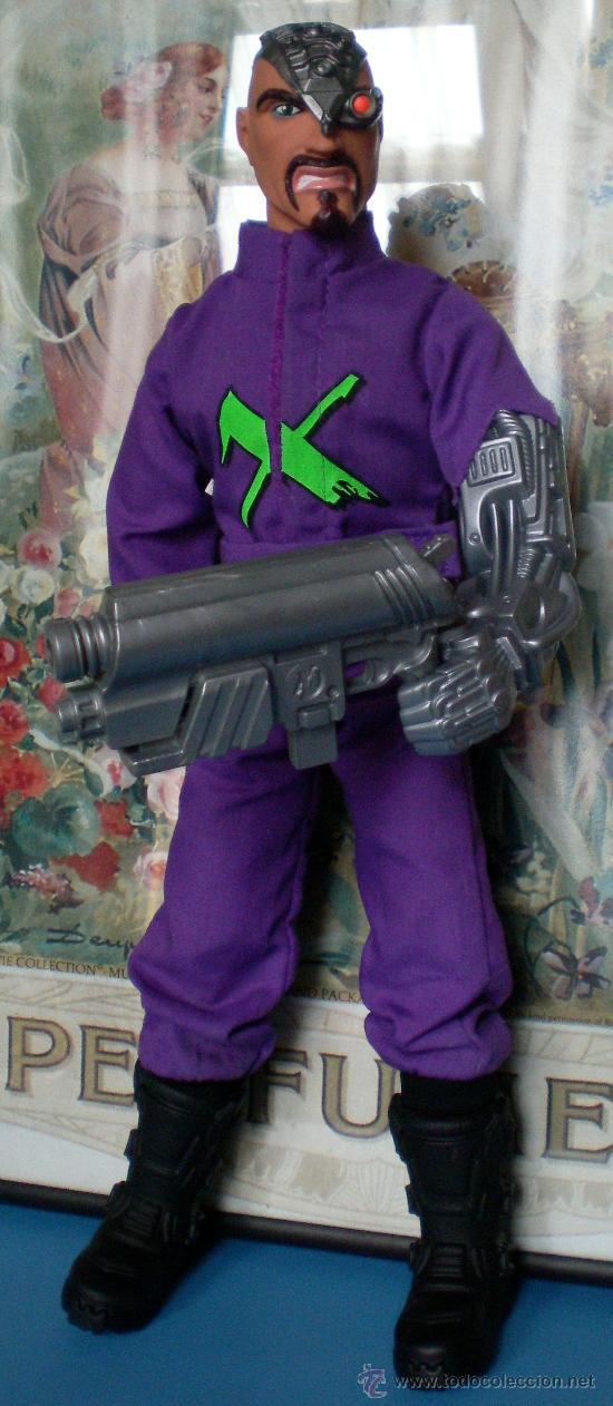 Action man: Action Man Doctor X Hasbro - Foto 2 - 36224807