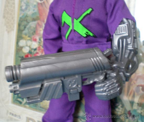 Action man: Action Man Doctor X Hasbro - Foto 3 - 36224807