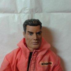 Action man: FIGURA ACTION MAN DE MONTAÑA ARTICULADO HASBRO 1996. Lote 36303561