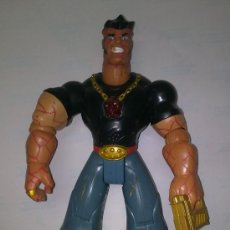 Action man: ACTION MAN . Lote 36909572