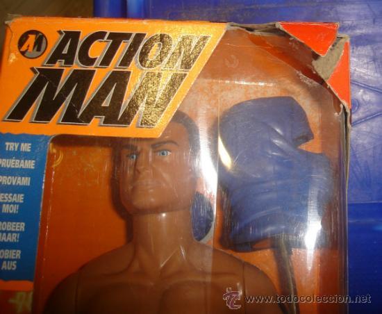 Action man: ACTION MAN. NINJA. - Foto 5 - 25095840