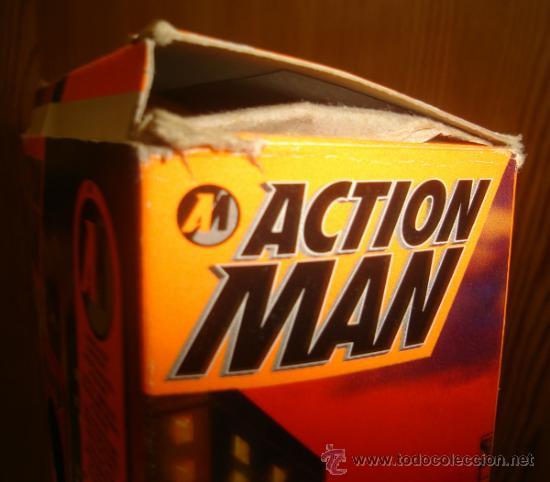 Action man: ACTION MAN. NINJA. - Foto 4 - 25095840
