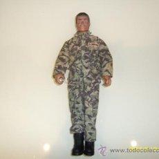 Action man: MUÑECO ACTION MAN DE HASBRO 1993.. Lote 39148327