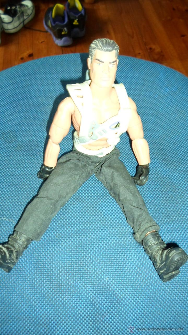 ACTION MAN;HASBRO,1996 (Juguetes - Figuras de Acción - Action Man)
