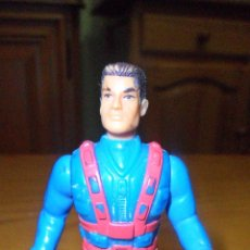 Action man: ACTION MAN , OBSEQUIO BURGUER KING. Lote 39543442