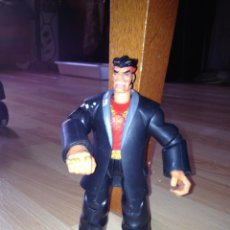 Action man: MUÑECO ACTION MAN MEGA PAINE. Lote 39955558