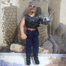 Action man: MUÑECO DE ACCION ACTION MAN HASBRO 1995. Lote 40466833