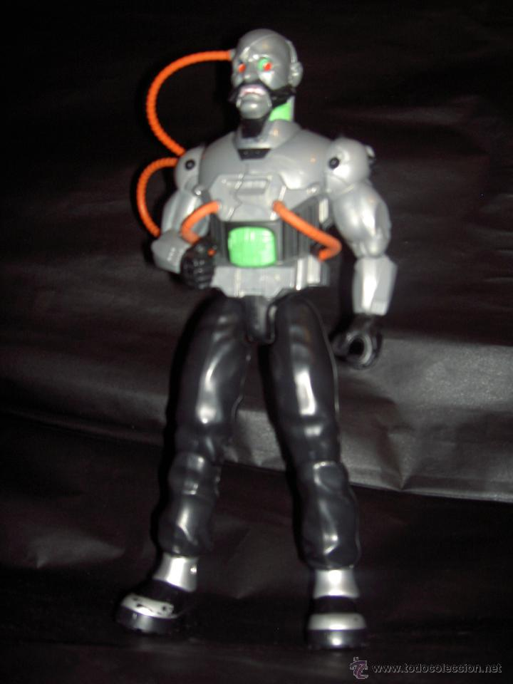 DOCTOR X ACTION MAN DR X (Juguetes - Figuras de Acción - Action Man)