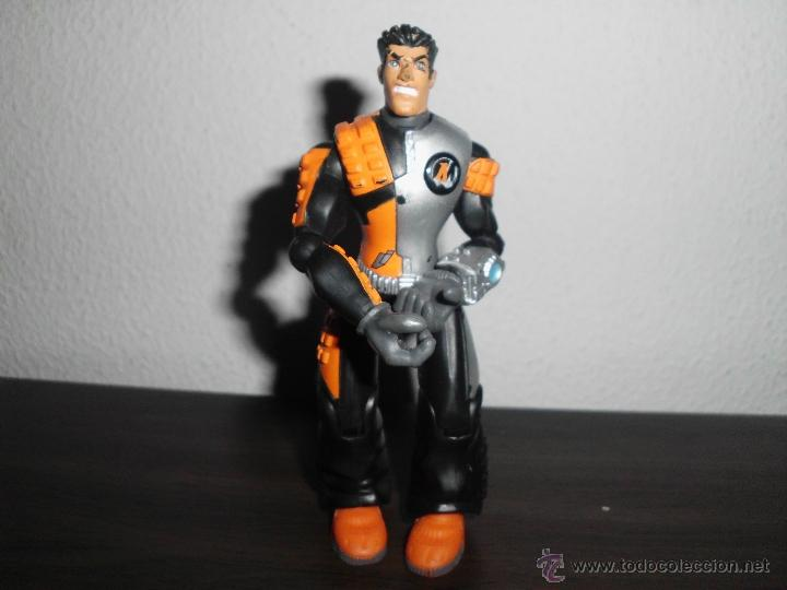 Action man: muñeco figura action man hasbro - Foto 1 - 41207043