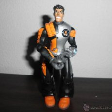Action man: MUÑECO FIGURA ACTION MAN HASBRO. Lote 41207043