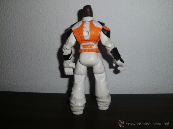 Action man: muñeco figura action man actionman hasbro - Foto 2 - 41215361