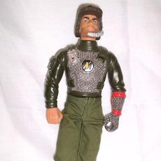 Action man: FIGURA DE ACCIÓN , ACTION MAN - HASBRO 1999. Lote 41455602