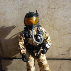 Action man: BUZO ACTION MAN. Lote 41655938