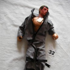 Action man: FIGURA DE ACCION ACTION MAN - BIZAK. Lote 42391728