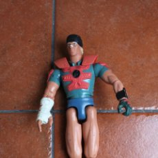 Action man: ACTION MAN. Lote 42574432
