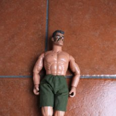 Action man: ACTION MAN. Lote 42574535