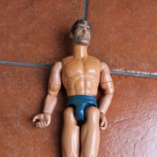 Action man: ACTION MAN. Lote 42577288