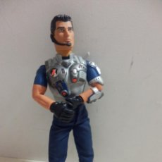 Action man: ACTION MAN. Lote 43229533