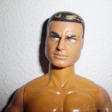 Action man: MUÑECO FIGURA ACTION MAN 2 GENERACION AÑOS 90 OJOS DE AGUILA MOVIBLES. Lote 43304732