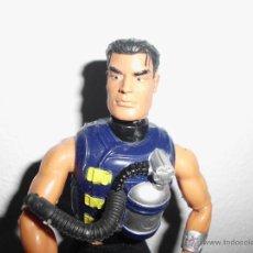 Action man: MUÑECO FIGURA ACTION MAN TAMAÑO MEDIO ACTIONMAN. Lote 44388001