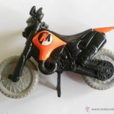 Action man: MOTO DE ACTION MAN. Lote 45021121