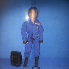 Action man: ACTION MAN PILOTO. Lote 45087474