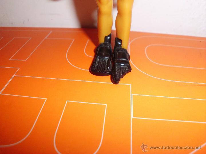 Action man: muñeco figura action man mcdonalds mcdonald´s hasbro - Foto 2 - 45181943