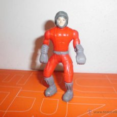 Action man: MUÑECO FIGURA ACTION MAN MCDONALDS MCDONALD´S HASBRO. Lote 45181950
