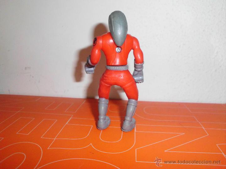 Action man: muñeco figura action man mcdonalds mcdonald´s hasbro - Foto 2 - 45181950