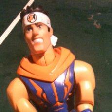 Action man: ACTION MAN - FIGURA ACCION Nº 3 - ARTES MARCIALES - HASBRO 2006 - 28 CM ALTO. Lote 233503590