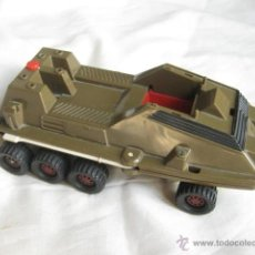 Action man: VEHICULO ACTION FORCE ACTION MAN - 1981. Lote 46093030