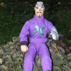 Action man: MUÑECO DOCTOR X DE ACTION MAN, DE HASBRO. Lote 46123964