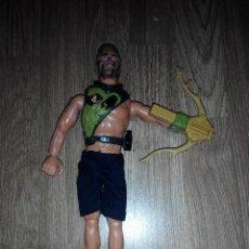 Action man: MUÑECO ACTION MAN CAMUFLAJE. Lote 46222301