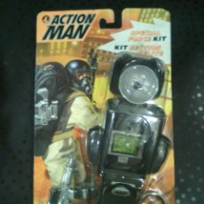 Action man: ACTION MAN.SPECIAL FORCE KIT.HASBRO 1998.. Lote 130362792
