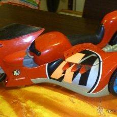 Action man: MOTO SIDECAR ACTION MAN - HASBRO AÑO 2000. Lote 46341864