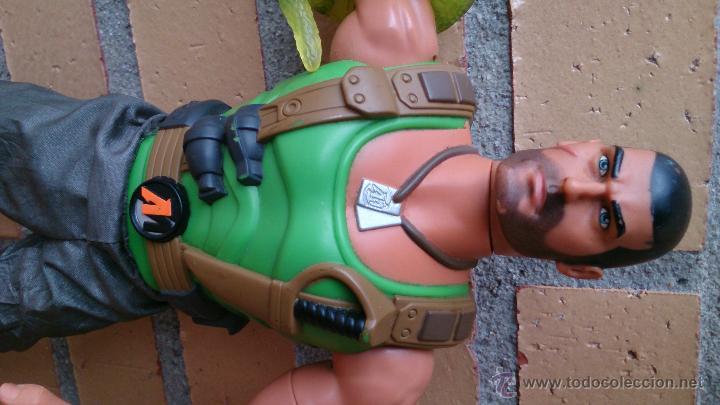 Action man: Figura Action Man Kongo Mission Hasbro 2004 - Foto 3 - 46784157