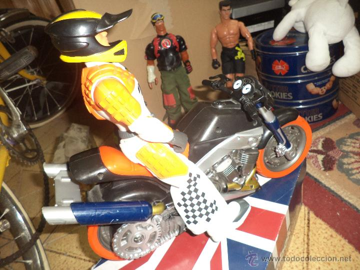 Action man: Mega Lote Action Man originales 1993 a 2005 - Foto 10 - 47773834