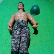 Action man: ACTION MAN 1993 - HASBRO. Lote 48340187