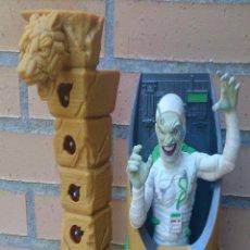 Action man: FIGURA ACTION MAN LA MOMIA, HASBRO PYRAMID MISSION. Lote 48696601