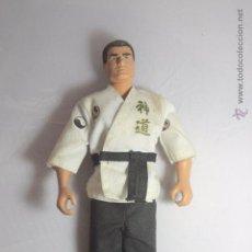 Action man: MUÑECO ACTION MAN. HASBRO 1992. PAWTUCKET RI 02862. C-022B. -REF3500-. Lote 48970282