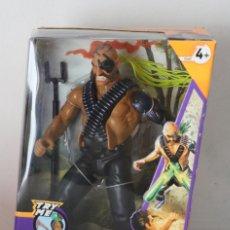 Action man: ACTION MAN EVIL DR.X EN CAJA ORIGINAL, SIN USO. DESCATALOGADO, AÑOS 90. Lote 49082954