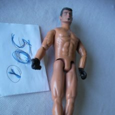 Action man: FIGURA DE ACCION - ACTION MAN. Lote 49304003