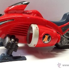 Action man: ACTION MAN MOTO-NIEVE - HASBRO 2001. Lote 49855750
