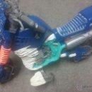 Action man: MOTO ACTION MAN HASBRO 1999. Lote 50456301