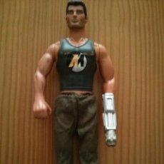 Action man: FIGURA VINTAGE ACTION MAN ESPACIO HASBRO AÑO 1997 USADA EN BUEN ESTADO. Lote 50741156