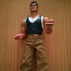 Action man: FIGURA VINTAGE ACTION MAN BOXEADOR HASBRO AÑO 2003 USADA EN BUEN ESTADO. Lote 50741184