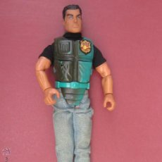 Action man: ACTION MAN. POLICIA. 1993.. Lote 51148185