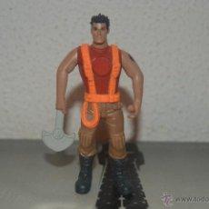 Action man: MUÑECO FIGURA ACTION MAN ESTILO GI JOE MCDONALDS HASBRO VIETNAM. Lote 51254947